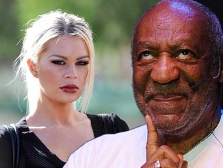 chloe goins bill cosby diss track