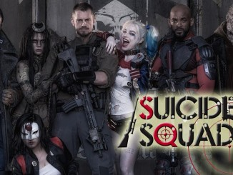 new suicide squad trailer