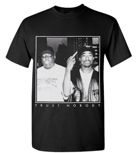 Awesome Shirts for the Hip-Hop Lover