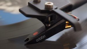 Pro Ject Essential II Review